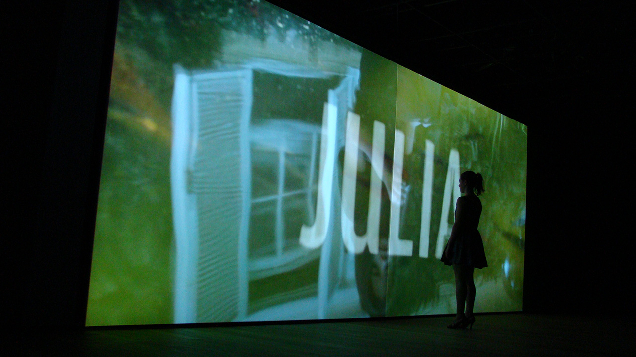 Julia— © Marcelo Lipiani