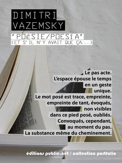 poesie-poesia