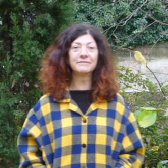 Nadine Agostini